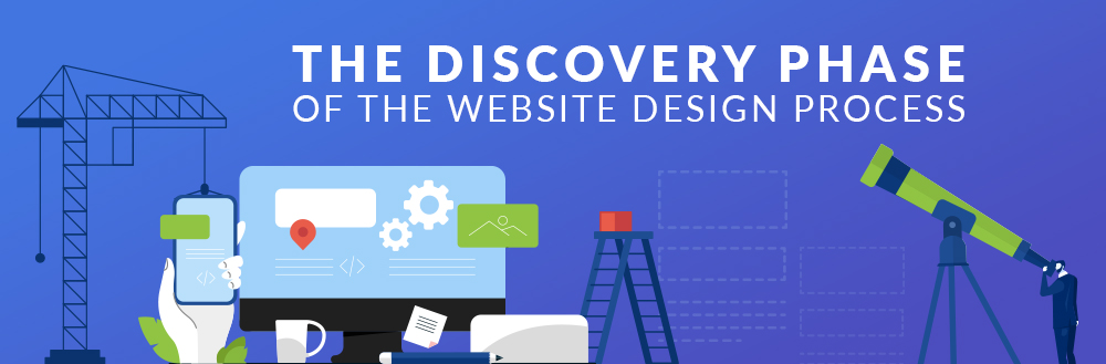 The Discovery Phase of the Website Design Process
