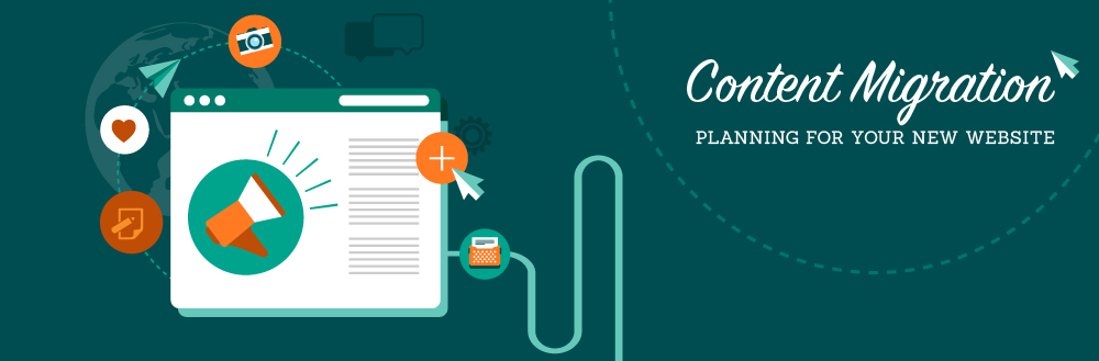 How to Plan a Website Content Migration