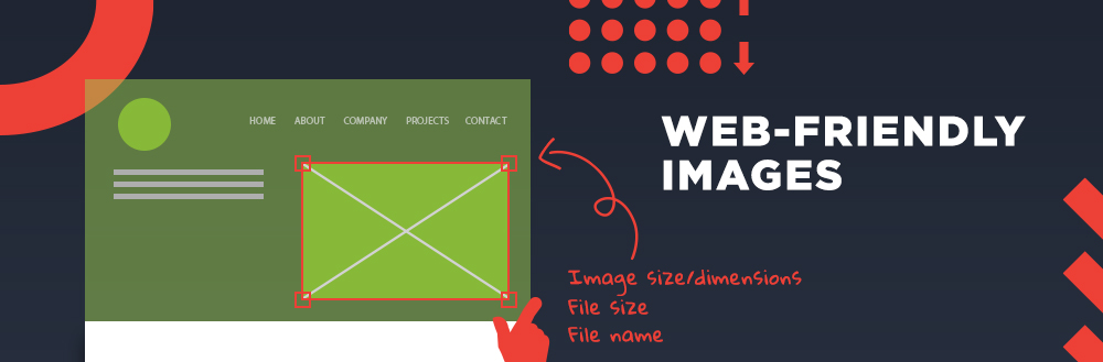 How to Make Your Images Web-Friendly
