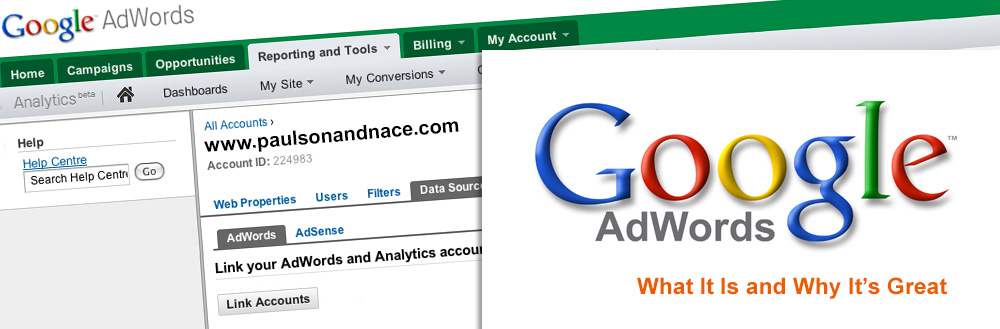 Pay Per Click Advertising – What It Is and Why It's Great