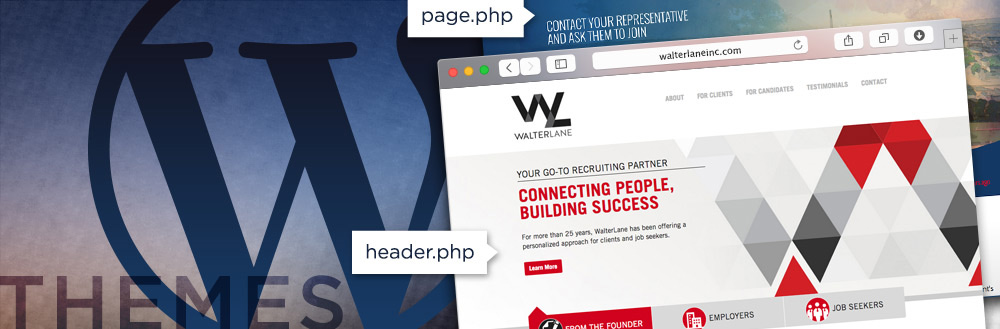 WordPress Building Blocks: Themes and Templates