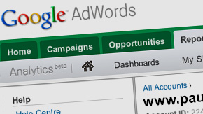 Using Google Analytics to Increase AdWords ROI