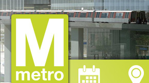 Jake Launches McLean Metro Parking Website