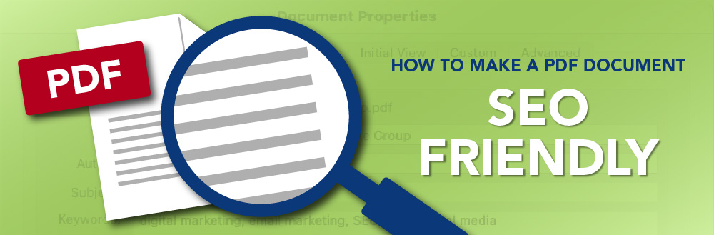 Large image: How to Make a Pdf Document SEO Friendly